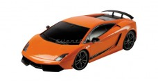 Lamborghini Supperleggera Orange RC XQ Toys XQRC247AA