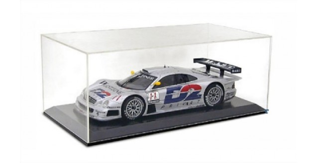 Acrylic Display Case for 1:12 Scale Model Cars
