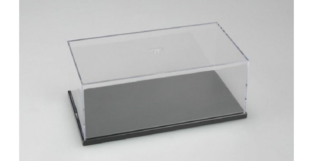 Acrylic Display Case for 1:24 Scale Model Cars