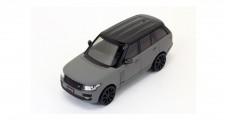 Range Rover Vogue 2013 Matt Grey 1:43 PremiumX PRD409